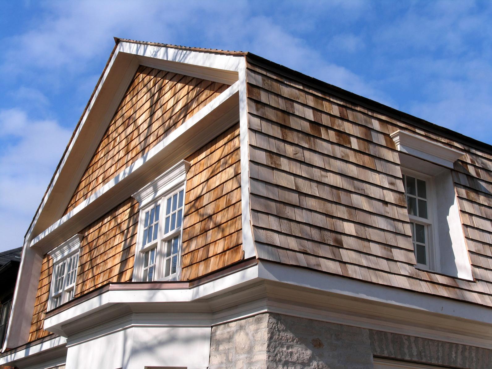 cedar house power washing in saint paul