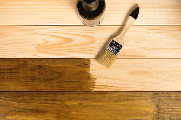 deck staining and restoration in minneapolis