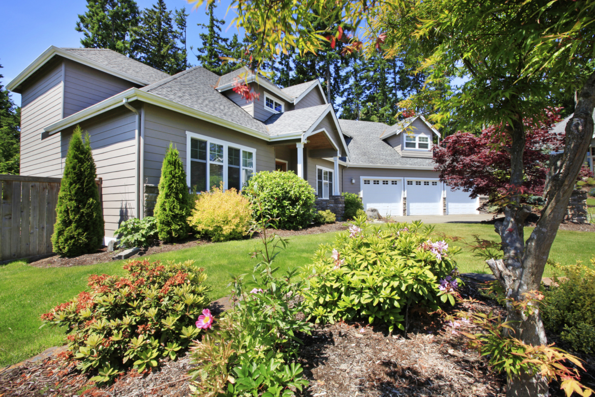 House washing and gutter cleaning in minneapolis