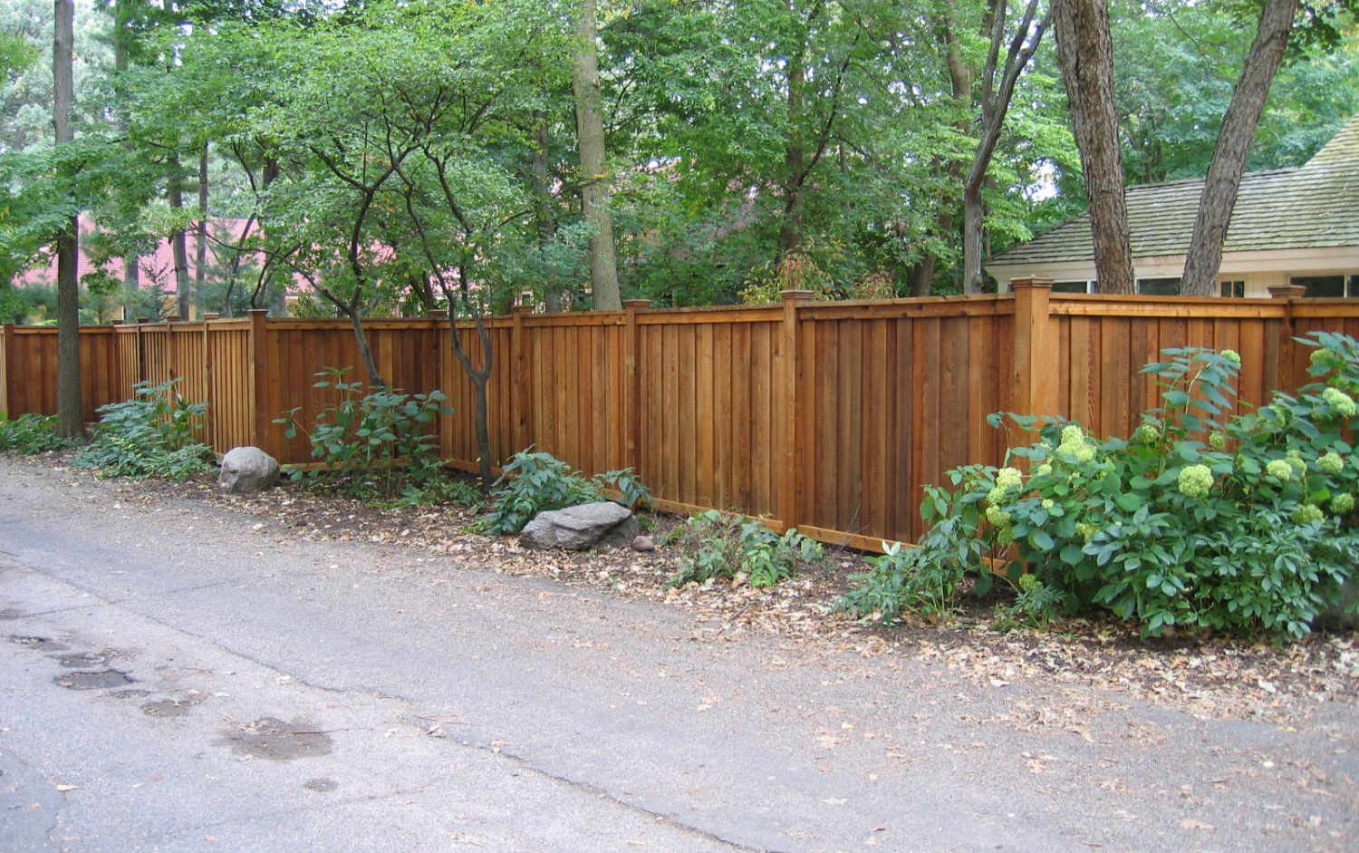 fence cleaning and restoration in minneapolis