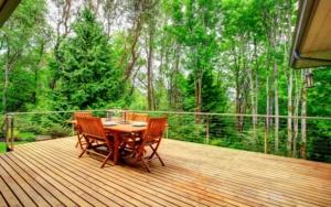 deck restoration experts in st paul