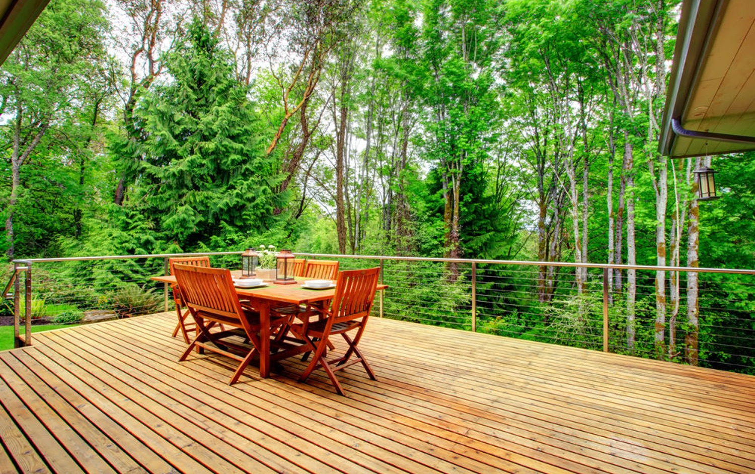 deck restoration experts in st paul