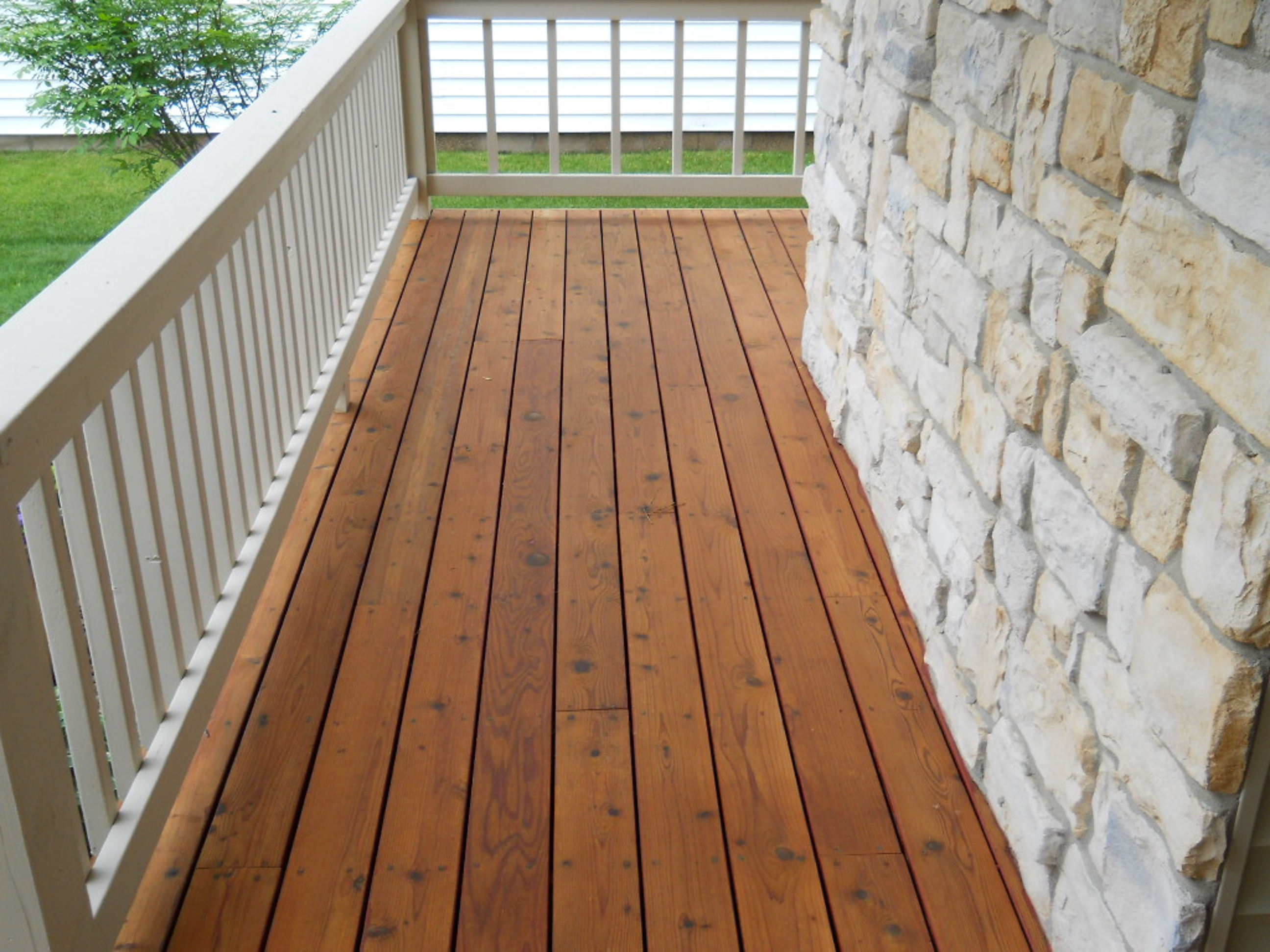 deck cleaning in minneapolis