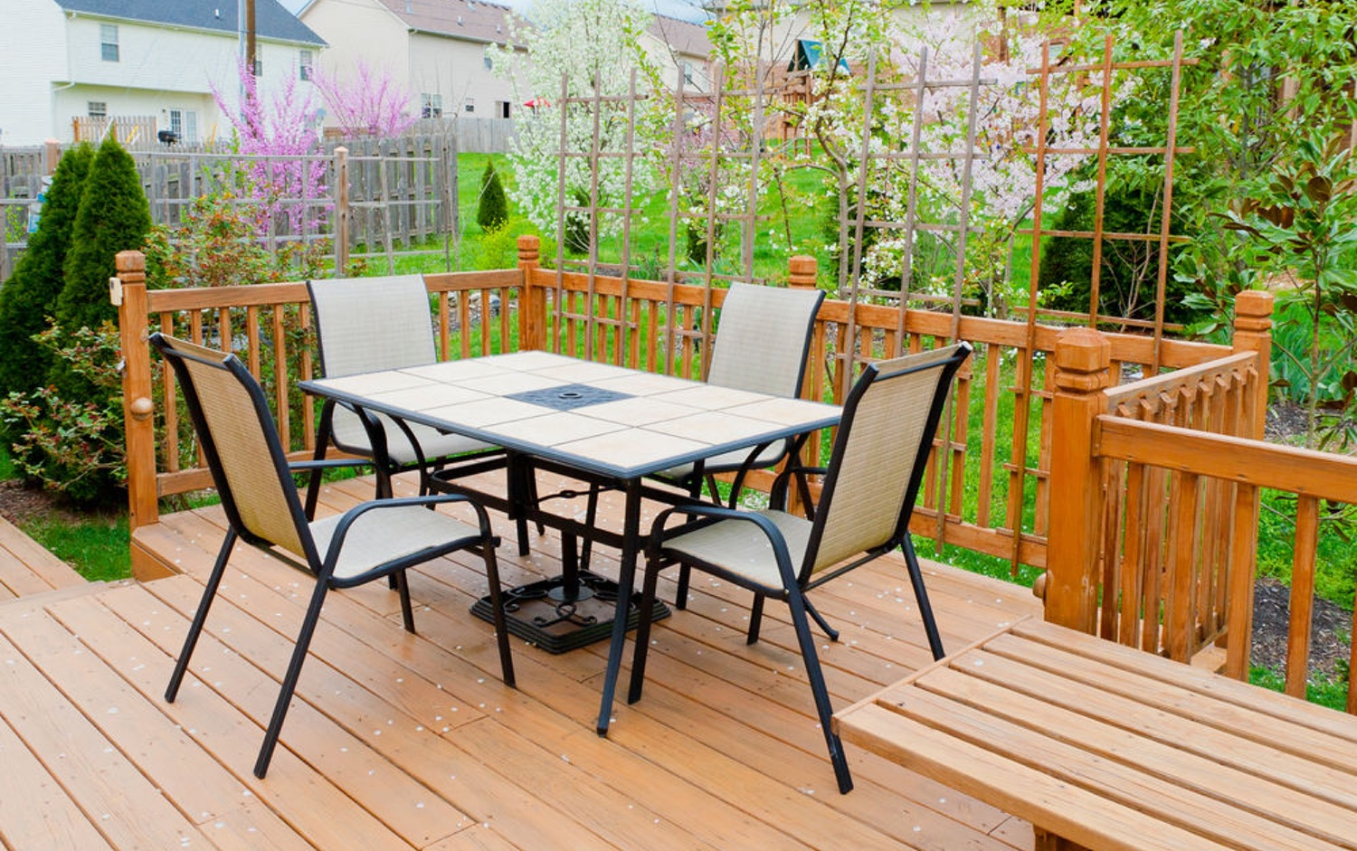minneapolis deck restoration and cleaning